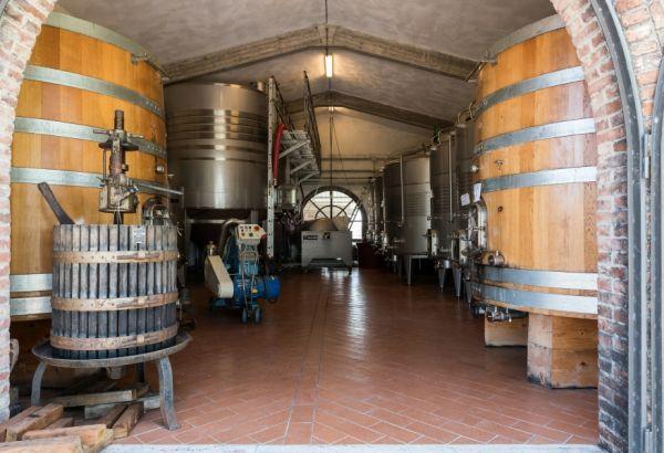 Il Greppo Vino Nobile di Montepulciano