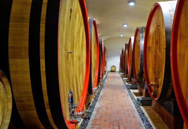 Fassati Vino Nobile di Montepulciano