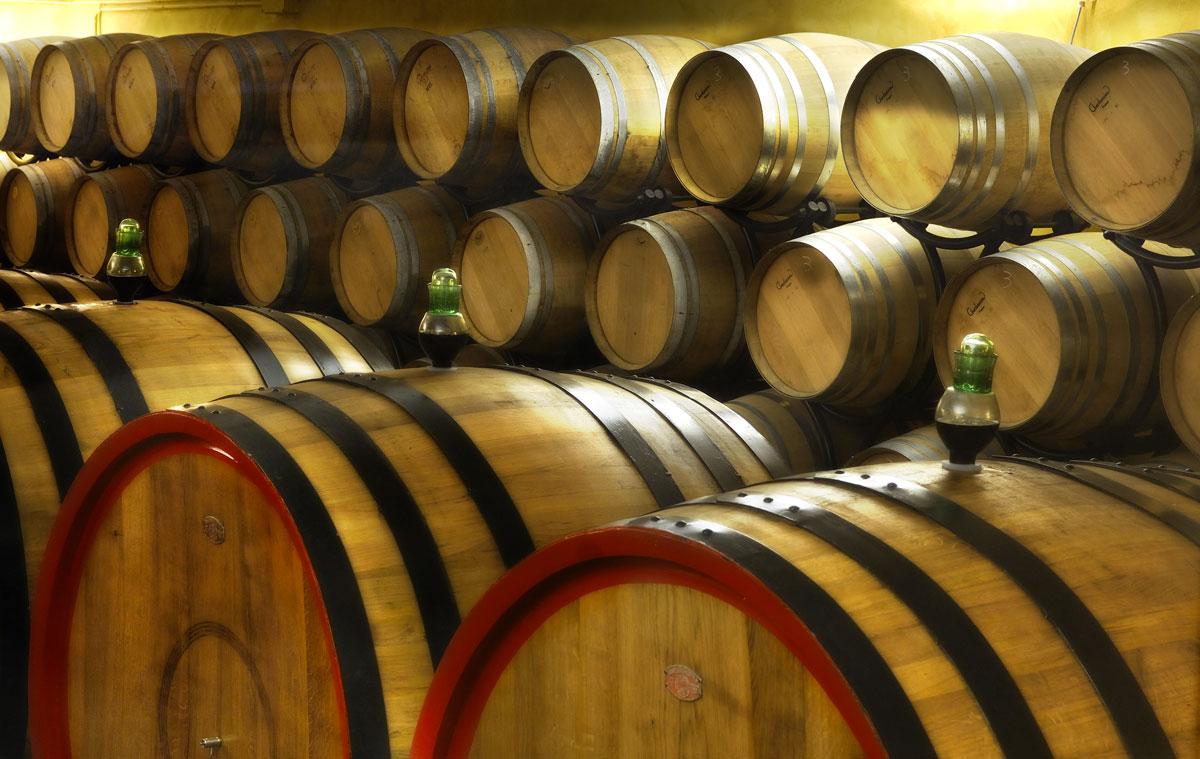 Antico Colle Vino Nobile di Montepulciano