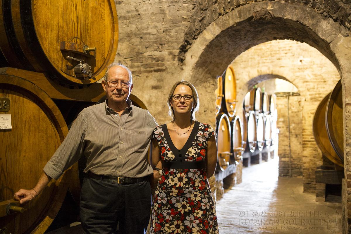 Contucci Vino Nobile di Montepulciano
