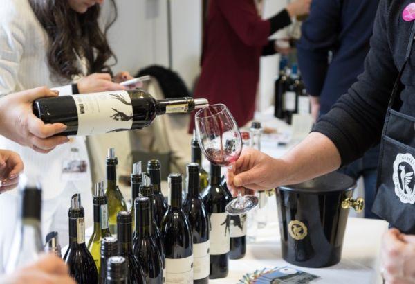 Anteprima vino nobile di Montepulciano 2019